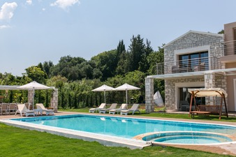 Luxury Villa Hera