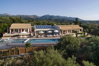 Luxury Villa Aphrodite
