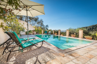 Pool Villa Lemonia