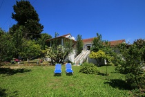Detailed description of Corfu Apartments Archontou No. 3 / No. 4  in Agios Georgios Pagon (Pagi) in Corfu with many pictures.