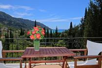 Detailed description of Corfu Apartments Andreas in Agios Georgios Pagon (Pagi) with many pictures.