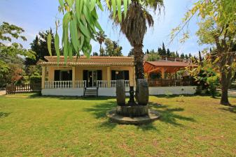 Holiday House Magdalini