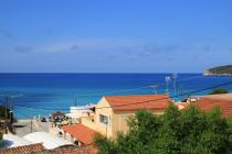 Detailed description of Corfu Apartments Eleana in Agios Georgios Pagon (Pagi) in Corfu with many pictures.
